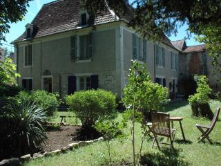Gîte Côté Jardin