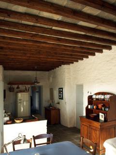 phaedra's thimonia - stone house
