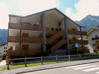 Spazioso appartamento per famiglie, Gressoney Saint Jean