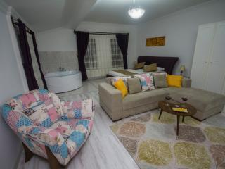 Urgup Suites - 2-bedroom Serviced Apartment, Ürgüp