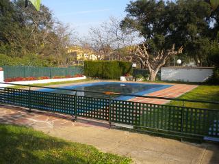 Apartamento con piscina a 1000 m de la playa, Platja d'Aro