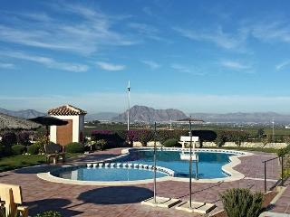 Townhouse on La Finca Golf Resort, Algorfa