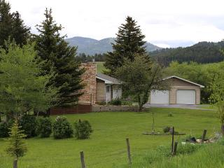 Bridger Mountain View Home, Bozeman