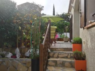 Villa Sanary / Mer piscine 3 chambres proche plage, Sanary-sur-Mer