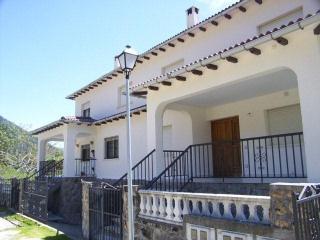 aMATALASVINAS  Chalet 1- El Horcajo