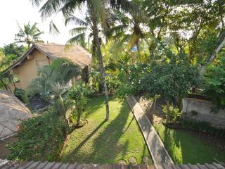 Peaceful place to stay in Ubud Bali
