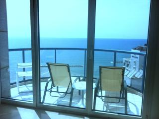 Sea view 1 bedroom at Isrotel Tower, Tel Aviv