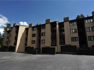 Invitingly Furnished  2 Bedroom  - Asgard Haus 703, Breckenridge