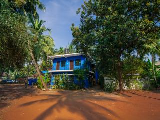 The Blue House - First Floor, Candolim