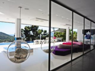 VIP Villa with Private Art Collection, Sant Josep de Sa Talaia