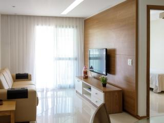 Barra da Tijuca, Amazing 2 Rooms, luxurious condominium, recomend for kids