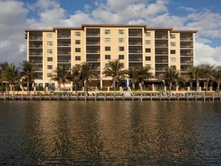 3 bed luxury Waterfront resort  Marco Island