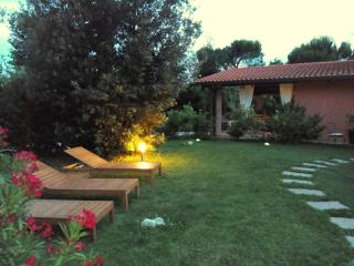 A villa surrounded by the hills close to the sea, Faenza