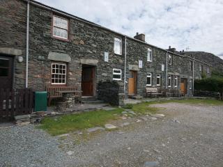 No 4 The Coppermines, Coniston