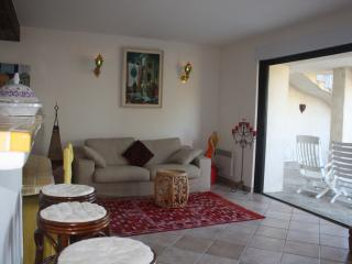 Acaciato: 2 beds flat 4 min walking distance sea