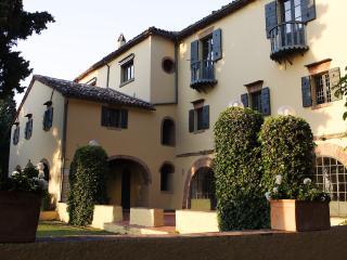 Villa Conventino Gradara,dimora storica in collina