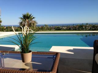 Luxueuse villa 9 pièces à Marbella