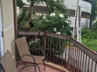 Amazing Miramar Lagoon Suite - balcony great views