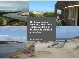 Apartamentos y Hostel en Uruguay Barra del Chuy
