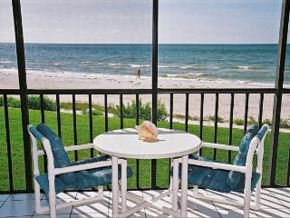 Direct Beach Front -20 Ft to Beach- Sundial Resort, Sanibel Island