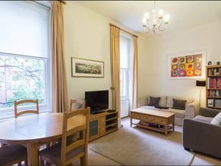 Kensington Mansion 2 bedrooms flat