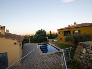 Casa el Campell, Pedreguer