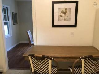 Furnished Apartment at Page St & Tenth Ave Redwood City