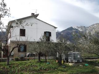 Casa 41, Civitella Messer Raimondo