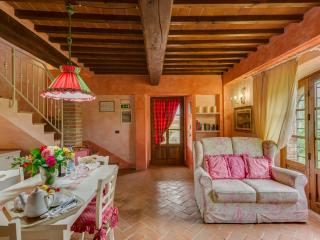 Stella apartment in a Country House in Tuscany