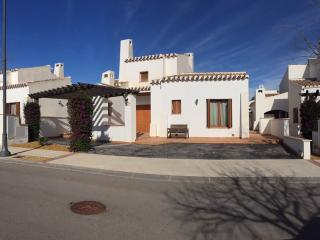 Private detached villa, Banos y Mendigo