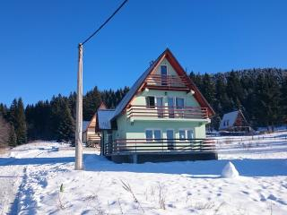 House Susic, Kupres
