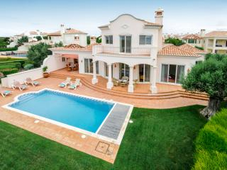 Luxury 3 bedroom villa located at Martinhal.