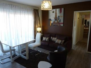 1 chambre avec balcon /032, París