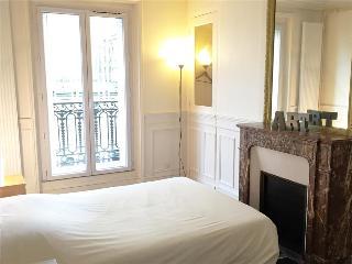 Appartement avec balcon Gare de Lyon /066, Paris