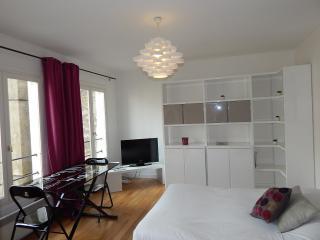 Studio proche République /074, Paris
