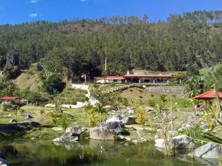 CENTRO DE VISITANTES EDWIN GOMEZ, Constanza