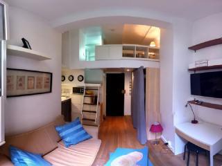 Studio Mezzanine /001