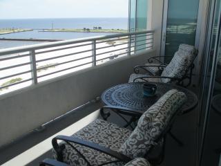 Luxurious Winston Furniture on Balcony
