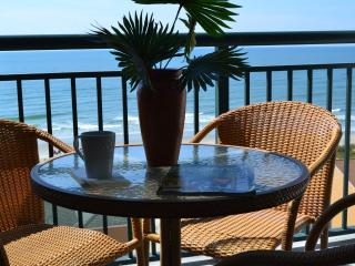 3 BR 3 BA Ocean Front Villa @ Cherry Grove Beach, North Myrtle Beach