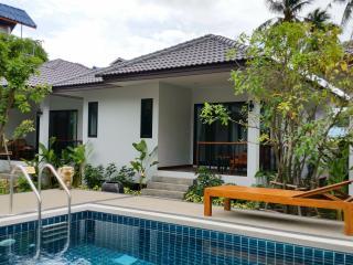 New 1 Bedroom & Pool near Beach A, Lamai Beach
