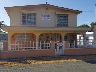 Residencias Para Vacacionar Combate, Cabo Rojo