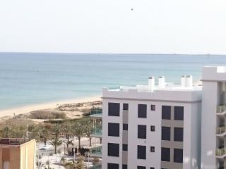 Apartamento playa, Alicante