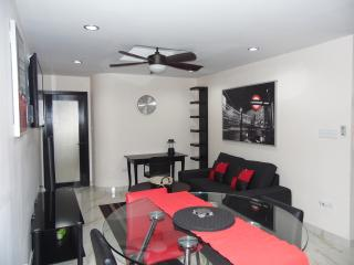 Modern 1 Bed Apartment on Canal, Belize City