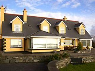 Ballyconneely 304  Murlach lodge, holiday rental in Ballyconneely