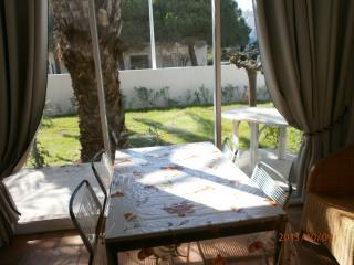 Villa La Palmeraie au Grau du Roi  2 pieces jardin