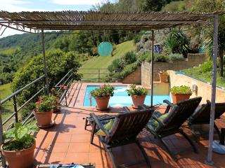 Between Umbria and Lazio, Pool, View, Peace, Relax, Civita di Bagnoregio