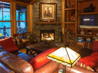 Unique One of a Kind,High Country Lodge, Bear Lake Reserve, Mountain/Lake Resort