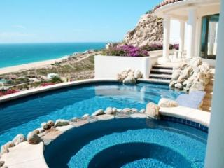 6 Bedroom Villa with Private Pool in Cabo San Lucas