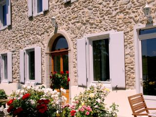 Charming cottage in the center of the Cathar Country near Carcassonne