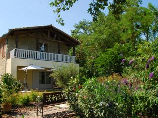 Charming holiday home in the center of the Cathar Country near Carcassonne